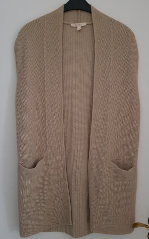 Esprit Knitted Cardigan oatmeal