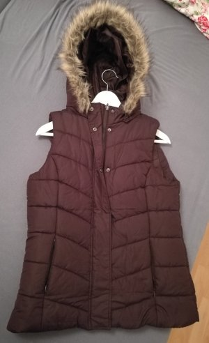Blue Motion Vest bordeaux