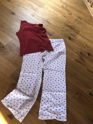 Ärmelloser Pyjama von H&M