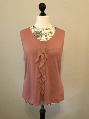 Anna Field Blouse Top pink-nude