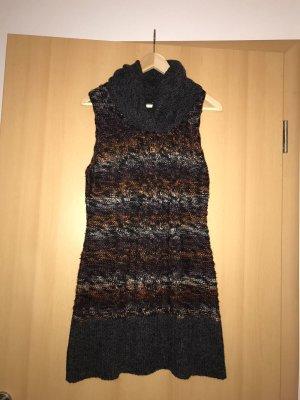 ärmelloses Kleid - 36