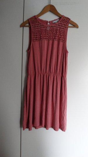 Amisu Shirt Dress multicolored