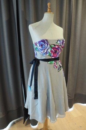 Ärmelloses Kleid für Bälle, Hochzeiten und schicke Partys ;-)