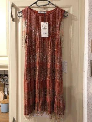 Zara Mini Dress multicolored