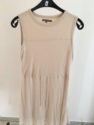 Ärmelloses Kleid von Mint&Berry in creme Gr. XL