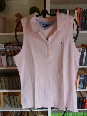 Tommy Hilfiger Polo Shirt light pink