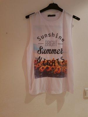 Ärmelloses Sommer Shirt