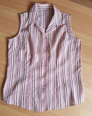 ärmelose Bluse Gr.42 von C&A neu