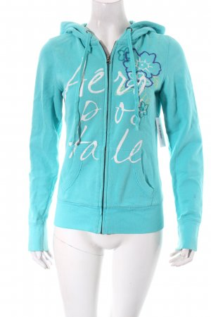 Aeropostale Hoody multicolored street-fashion look