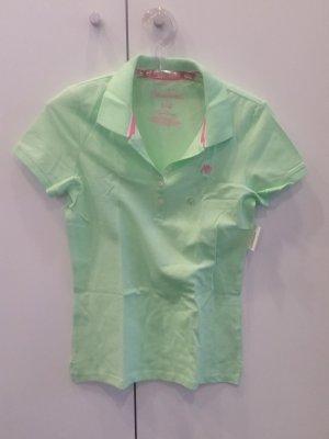 Aeropostale Polo Shirt lime-green