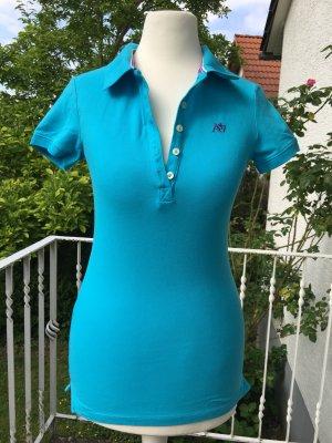 Aeropostale Shirt light blue