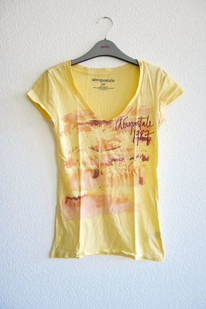 Aeropostale Shirt mit Urlaubsfeeling