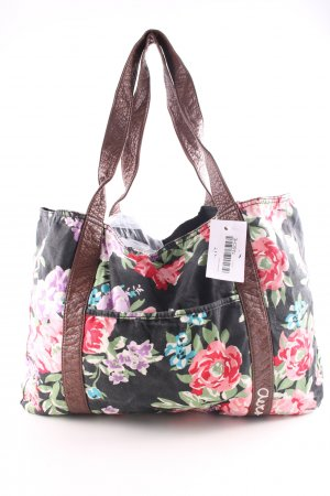Aeropostale Shopper flower pattern casual look
