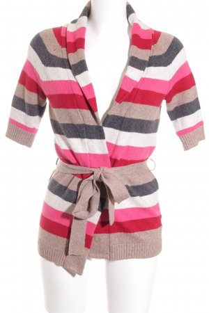 Aeropostale Cardigan striped pattern casual look