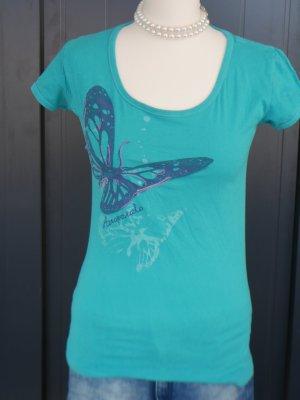 Aeropostale: T-Shirt mit Print (38/M)