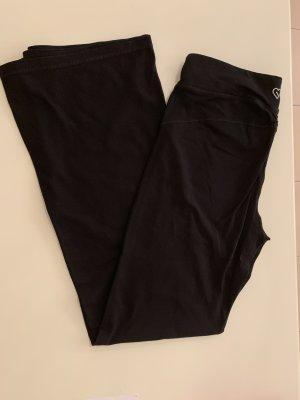 Aeropostale Trackies black nylon