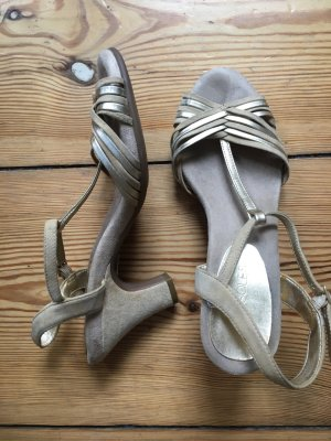 Aerosoles Pumps / Sandalen Gold 39