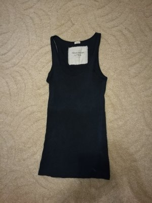 Abercrombie & Fitch Top donkerblauw