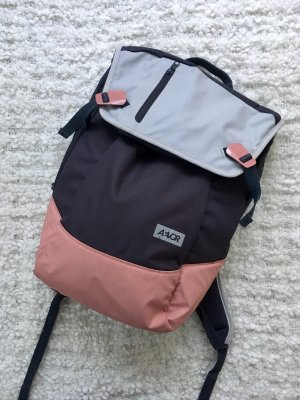 Trekking Backpack multicolored