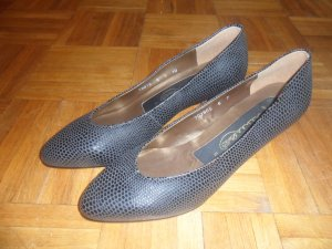 afis Loafers black
