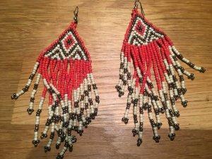 Afrikanische Ohrringe Hanami