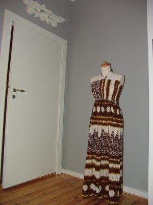 °°°AFRO- BANDEAU-Kleid, Sommerkleid, USA,Strandkleid,M°°°