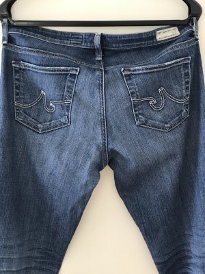 AG Jeans Skinny Jeans blue