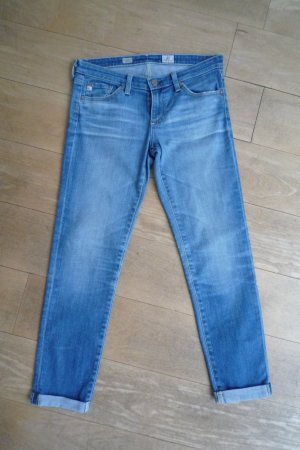 AG Jeans The Stilt Rollup Adriano Goldschmied, Gr. 27