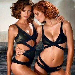 Agent Provocateur Mazzy Swimsuit Gr.2 / S