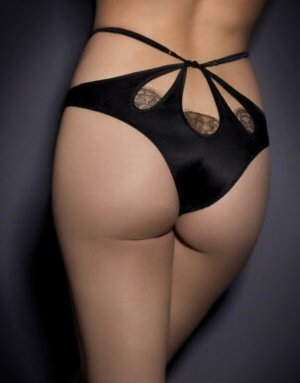 Agent Provocateur ROBYN BH Brief 75B/36