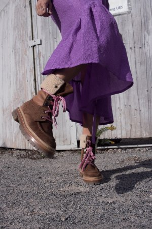 AGL Hiking boots
