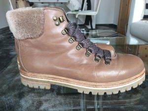 Attilio giusti leombruni Desert Boots light brown