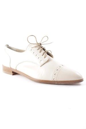 AGL Chaussures à lacets multicolore style d'affaires