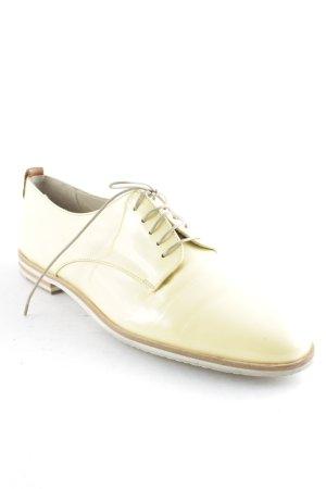 AGL Chaussures à lacets multicolore élégant