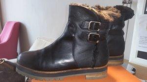 AGL Stiefelette Boots -- neu --