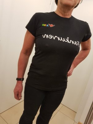 Camicia nero