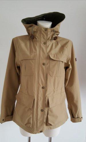 AIGLE Regenjacke Wasserabweisende Jacke Gr. 38