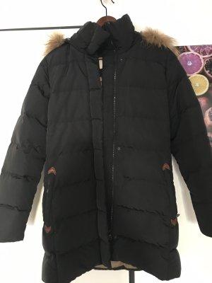 Aigle Winter Jacket dark blue-black