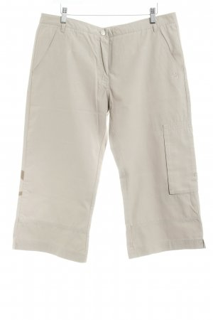 Aigner Pantalon 3/4 beige style simple