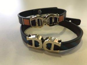 Aigner Bracelet violet-bleu
