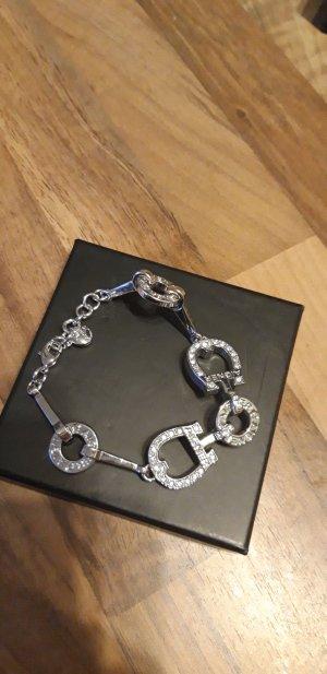 Aigner Bracelet silver-colored