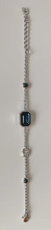 Aigner Armband mit Swarovski Kristallen