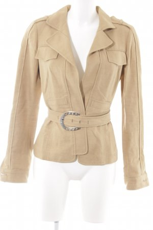 Aigner Blouson nude Business-Look