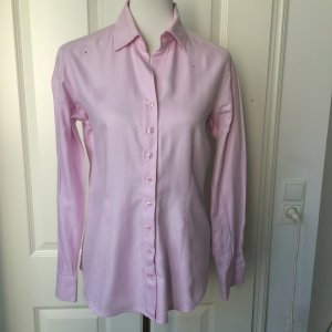 Aigner Bluse rose Gr. 38 top Zustand