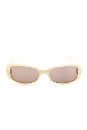 Aigner Brille mehrfarbig Casual-Look