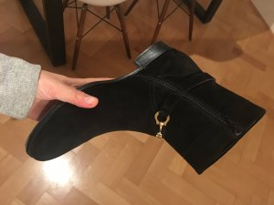 Aigner Chelsea Boots