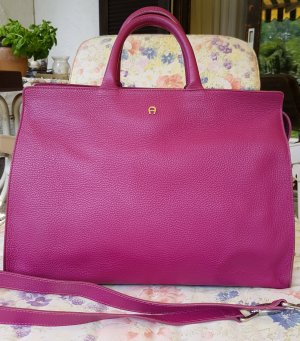 Aigner Cybill L Tasche, dahlia pink