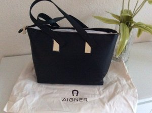 AIGNER Damentasche Tasche Handtasche Shopper NEU