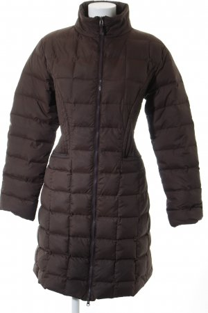 Aigner Down Jacket bronze-colored-dark violet business style