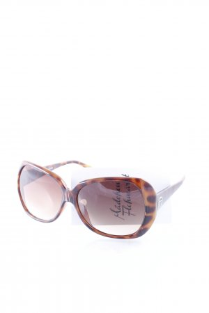 Etienne Aigner Butterfly Glasses brown